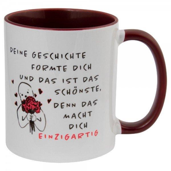 Tasse einzigartig