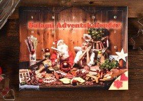 Salami Adventskalender