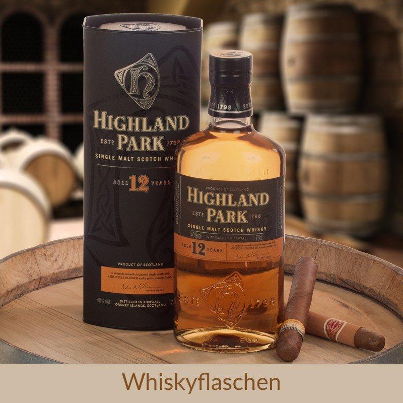 Whiskykaraffen-Shop - Whiskygläser und Whiskykaraffen mit Gravur