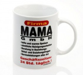 Becher - Firma Mama GmbH