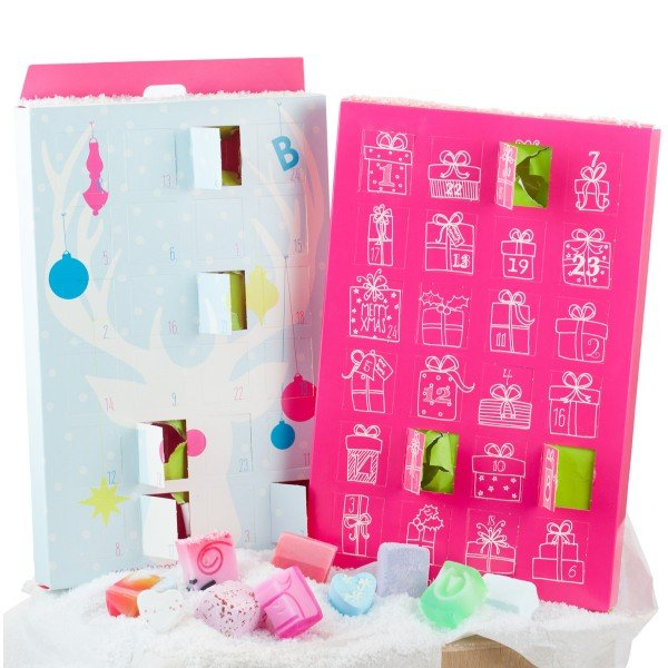 Beauty Adventskalender - Bomb Cosmetics