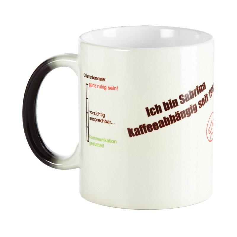 Frühstücksset Kaffeeabhängig