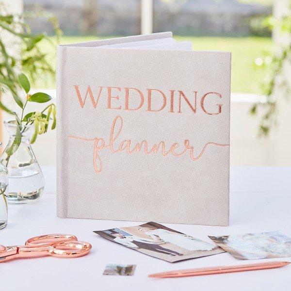 Wedding Planner - Dein Luxus Hochzeitsplaner
