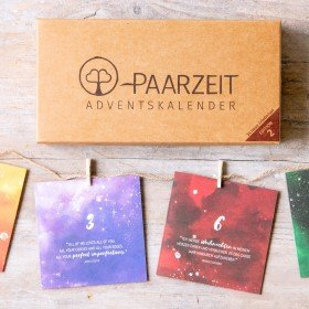 Adventskalender - Paarzeit