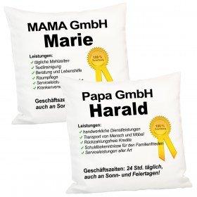 Kissen - Mama/Papa GmbH