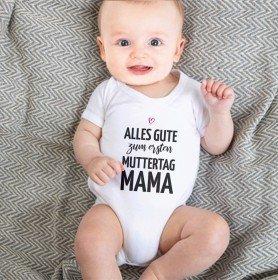 Baby Body - Mama ist die Beste