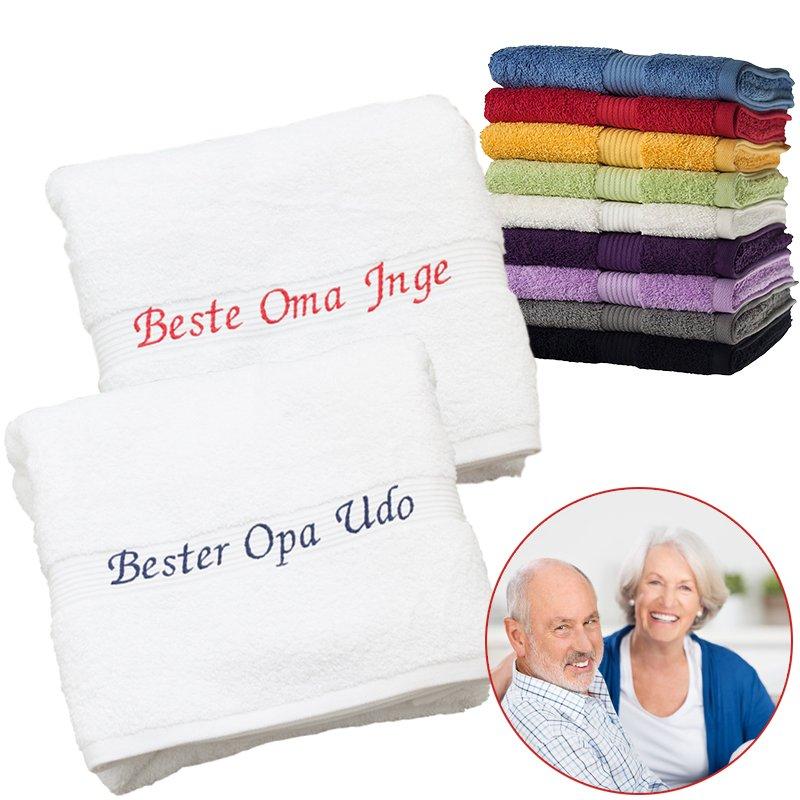 Besondere Geschenke für Oma
