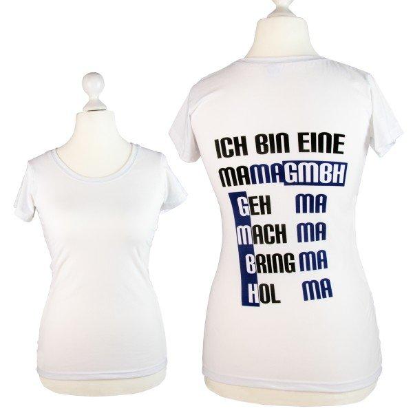 T-Shirt - Mama GmbH