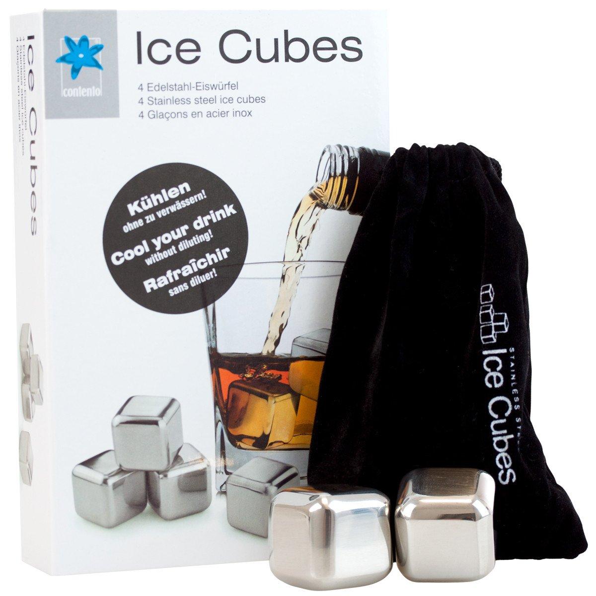 Ice-Cubes