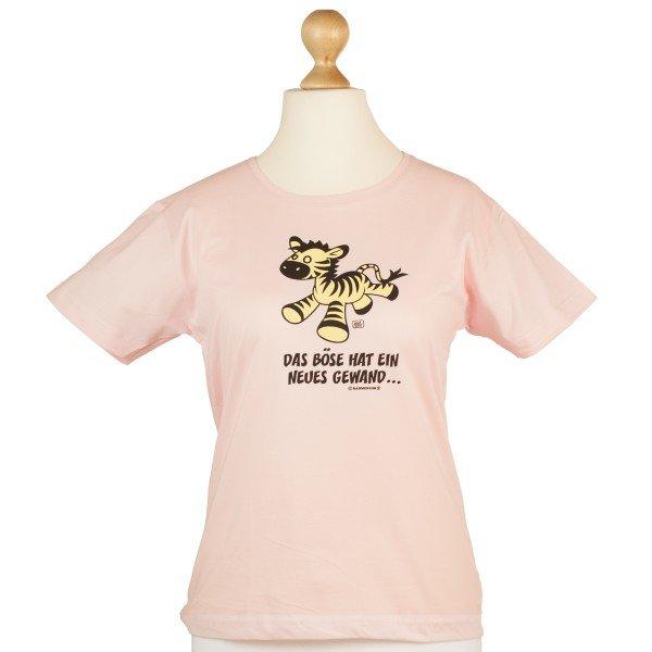 T-Shirt - Das Böse Gewand
