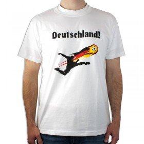 T-Shirt - Deutschland