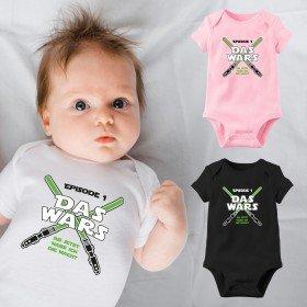 Baby Body - DAS WARS