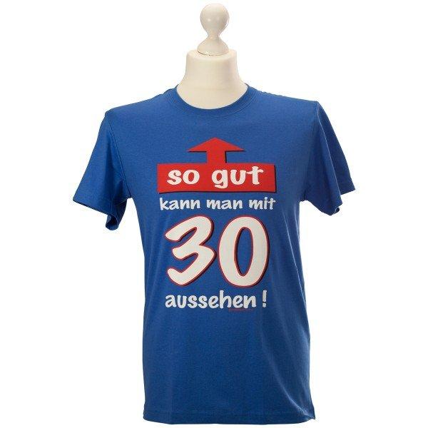 T-Shirt - Aussehen mit 30
