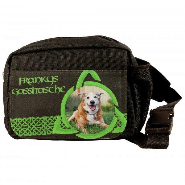 Hunde-Gassitasche