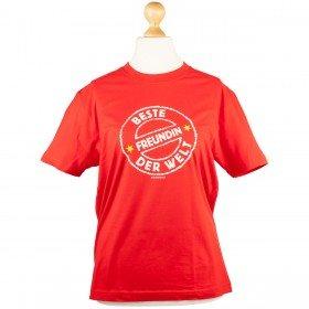 T-Shirt - Beste Freundin
