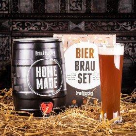 Braufässchen - Bier zum selber Brauen
