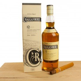 Cragganmore 12 Years - Speyside Whisky