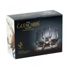 Whiskyglas Set - The Glencairn Glass Tasting Set