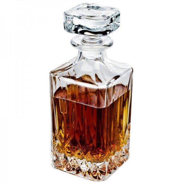whiskyglas-wellenschliff