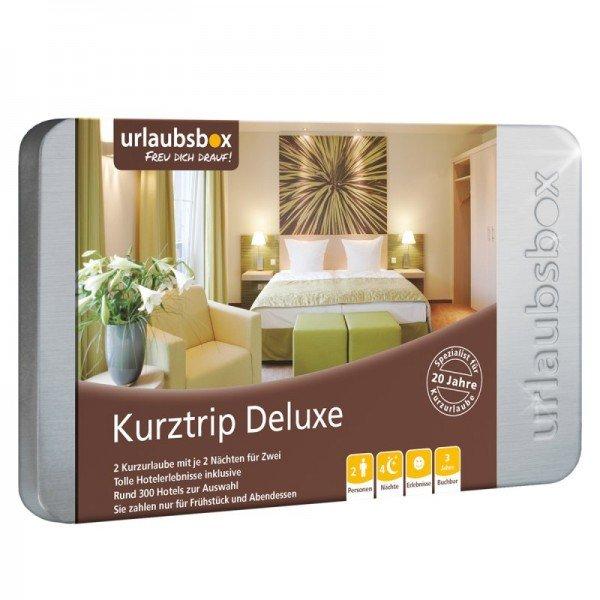 Kurztrip Deluxe