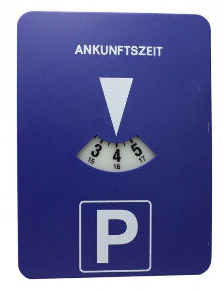Automatische Parkuhr