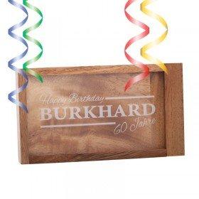 Aussergewohnliche Geschenke Zum 80 Geburtstag