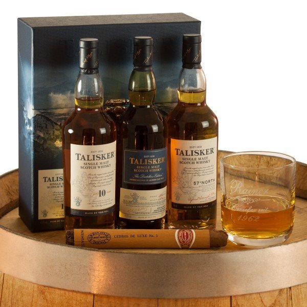 Talisker Collection