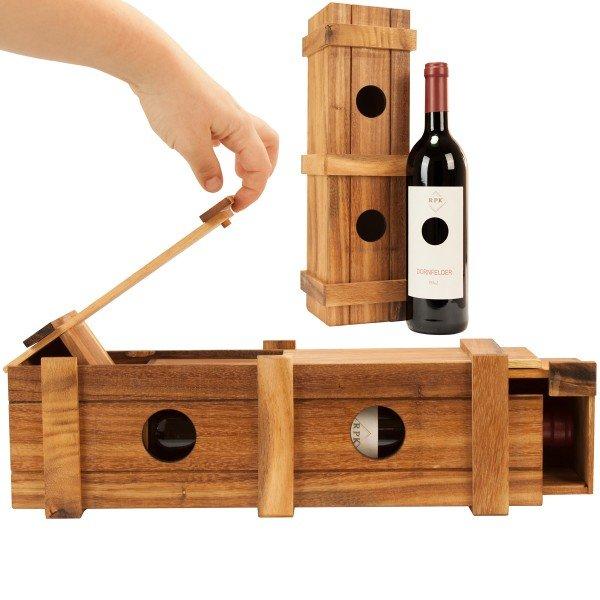 magische Weinbox