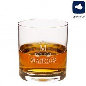 Whiskyglas - Vorname