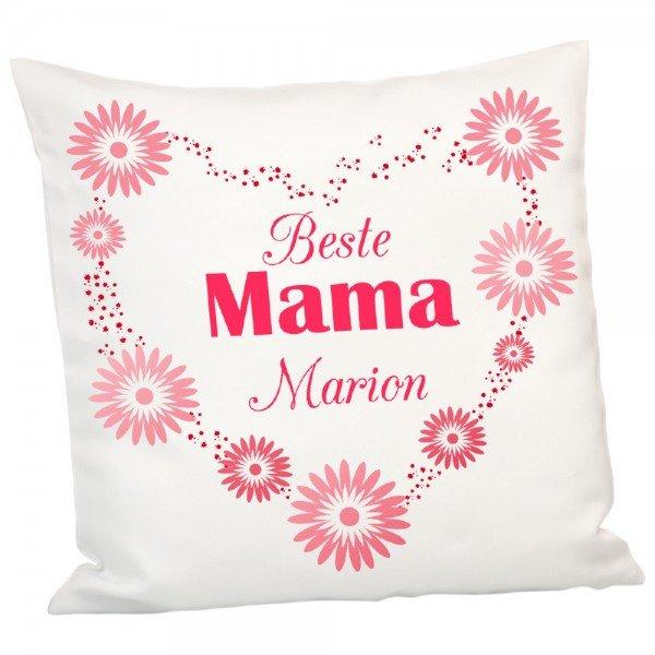 Kissen für Mama